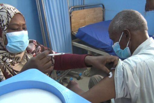 بدء المرحلة الثانية للتطعيم ضد كورونا بمحلية بحري