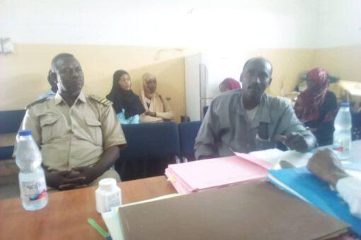 مبادرة شبابية بودالماحي لدعم مراكز امتحانات شهادة الأساس