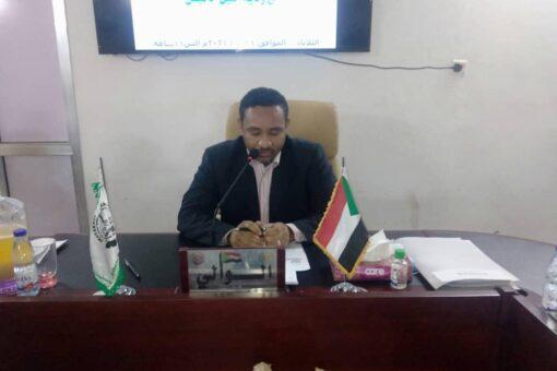 انطلاق التسجيل لبرنامج ثمرات بولاية النيل الأبيض