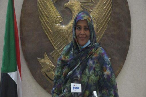 وزيرة الخارجية:وجدنا تضامنا من دول غرب افريقيا بشأن سدالنهضة