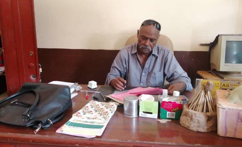 عدد من المدارس بالخرطوم تواصل اليوم توزيع نتائج الامتحانات