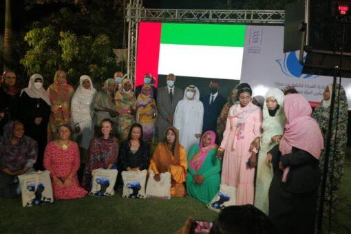 سفير دولة الإمارات العربية المتحدة يجدد دعم بلاده للسودان