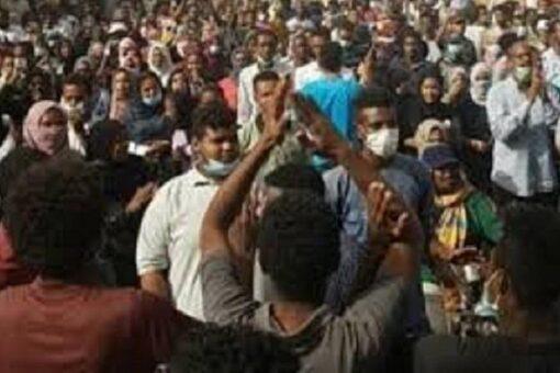 والي النيل الأزرق: ذكرى فض الإعتصام مناسبة لمراجعة الاداء
