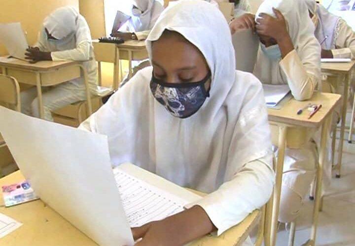 إكتمال الترتيبات لإنطلاق امتحانات الأساس بغرب كردفان