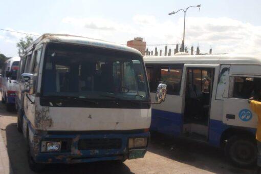 اصحاب المركبات بالدمازين يناشدون السلطات بضبط صرف الوقود