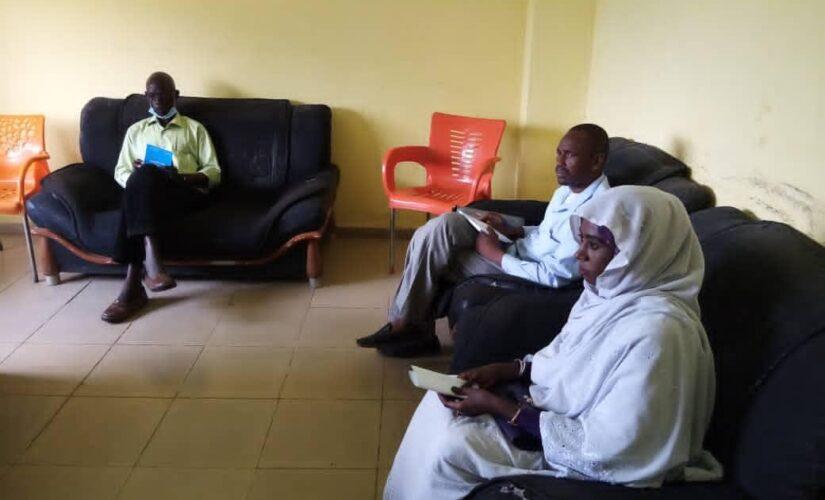 جمعية( المجالس الثلاث ) بالدمازين تخطط للموسم الزراعي