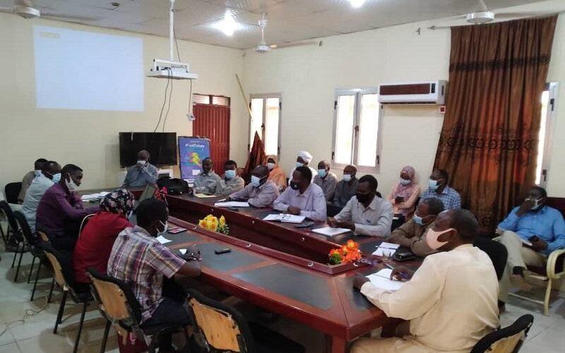 21 حالة إشتباه بشمال دارفور خلال أسبوع