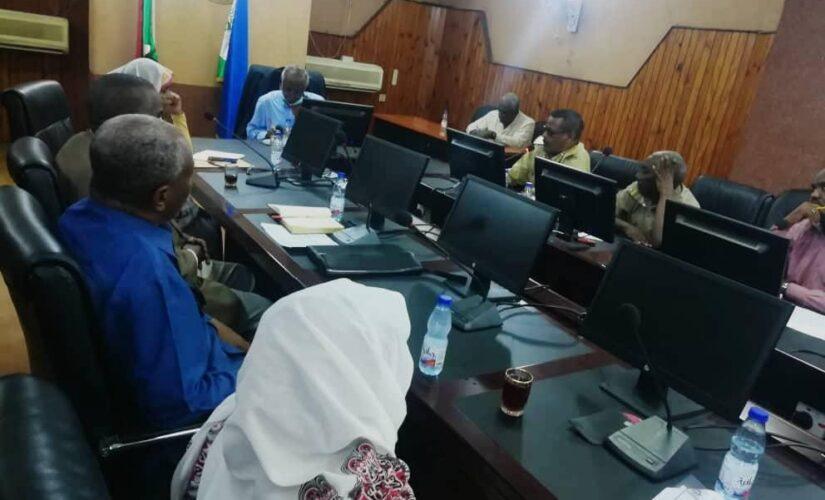 الجزيرة :مراجعة المشروعات التنموية وإجراءات قانونية في مواجهة المقاولين المتهربين
