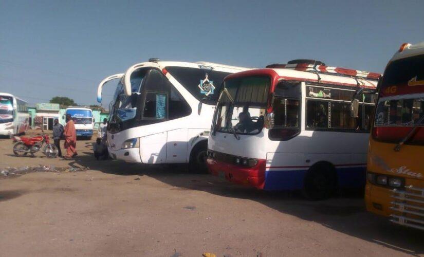 مواطنو النيل الأزرق يستنكرون ارتفاع أسعار تذاكر السفر