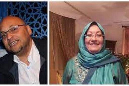 توقيف المتهم الرئيس بمقتل الدكتور مجدي ووالدته بحي العمارات