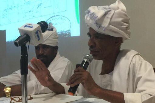 اهالى منطقة مزبد بشمال دارفور يطالبون بالاحتكام لقانون الحواكير