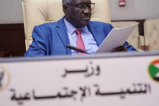 """بخيت :إعداد سجلٍّ اجتماعيٍّ لكلّ السودان أضحى """"ضرورةً قصوى"""""""