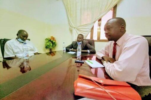 تعاون بين وزارة الرعاية ومؤسسة التمويل الأصغر بشمال دارفور