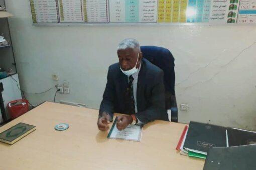 والي الجزيرة يطمئن على إستعدادات وزارة التربية لامتحانات الشهادة السودانية