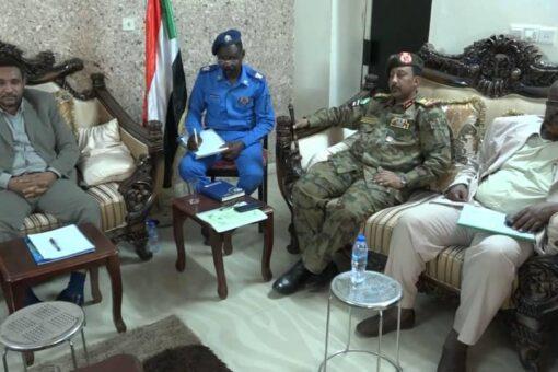 النيل الأبيض: ترتيبات لتأمين امتحانات الشهادة السودانية