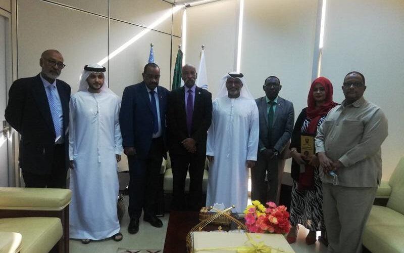 الطيران المدني ونظيره الإماراتي يوقعان مذكرة تفاهم