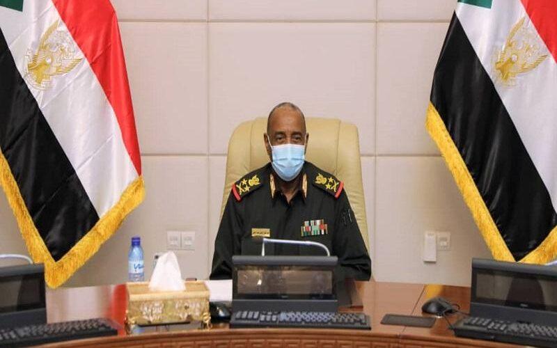 البرهان يرأس اجتماع مجلس الأمن والدفاع