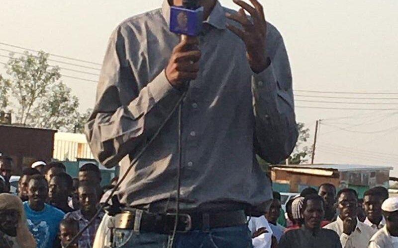 التحالف السوداني: تنفيذ اتفاق السلام كما تم التوقيع عليه