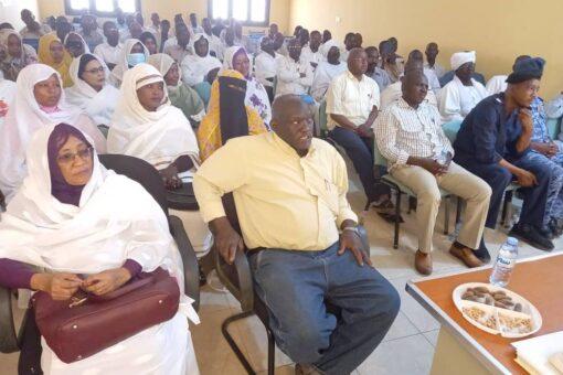 المالية بجنوب دارفور :ورشة حول كشف التزوير في عمليات التحصيل