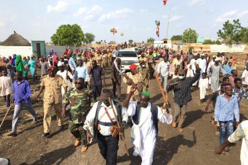 الناطق الرسمي للتحالف السوداني يدعو لمعالجة الاختلالات منذ الاستقلال