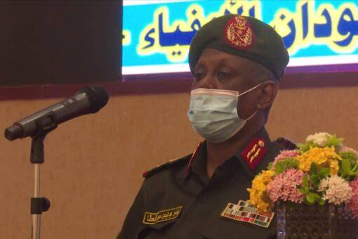 الفريق العطا يشيد بدعم واسناد القطاع الخاص للقوات المسلحة
