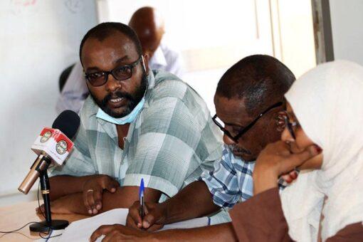 اللجنة المركزية للمختبرات الطبية الخرطوم: انجزنا 70% من المطالب