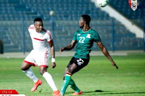 المنتخب الوطني يخسر تجربته الثانية أمام زامبيا
