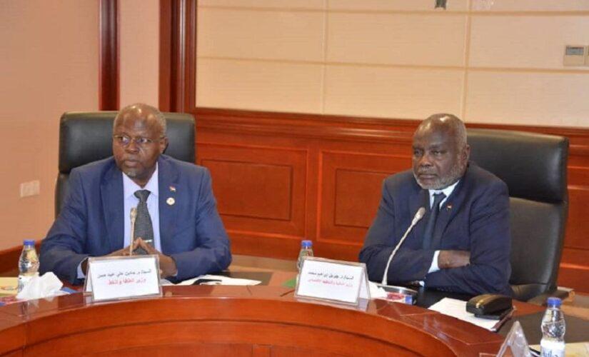 اجتماع وزراء القطاع الاقتصادي يناقش زيادة الانتاج النفطي بالبلاد