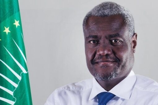 الاتحاد الافريقي يؤكد التزامه علي دعمه المستمر للشعب السوداني