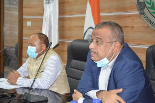 ملتقى الاعمال السوداني الهندي يدعو لتطوير التعاون لزبادةحجم التبادلات التجارية