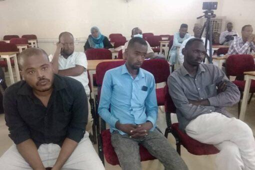 """ملتقى """"بحر أبيض"""" يخرج بتوصيات تدعم مستقبل الحكم في السودان"""