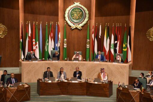 بيان صحافي لاجتماع الدورة (51) لمجلس وزراء الإعلام العرب 2021