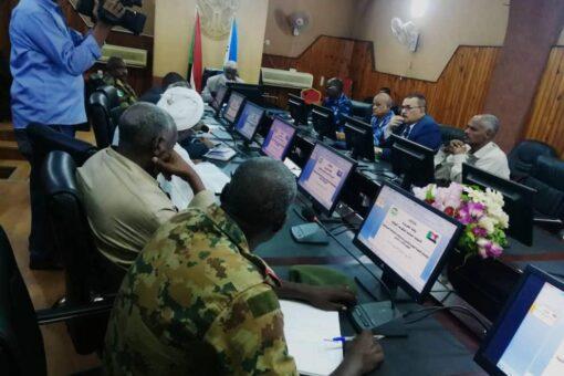 شرطة الجزيرة: إكتمال الإستعدادات لتأمين إمتحانات الشهادة السودانية