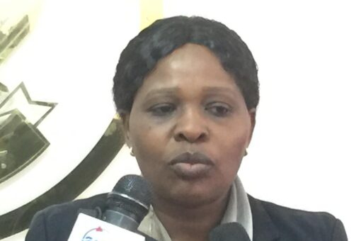 وزيرة الحكم الاتحادي تلتقي والي النيل الأزرق