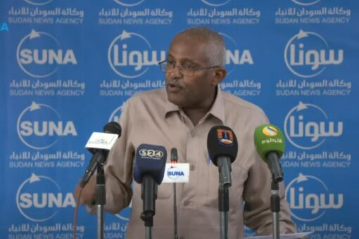 مديرادارة امتحانات السودان:هيبة وتفرد عصارة لجهود متكاملة