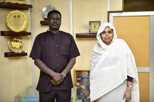 صغيرون:قمنا بواجبنا كاملاً تجاه طلاب دارفور في استحقاق سلام جوبا