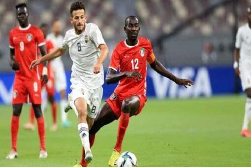 السودان يهزم ليبيا ويتأهل لبطولة كأس العرب
