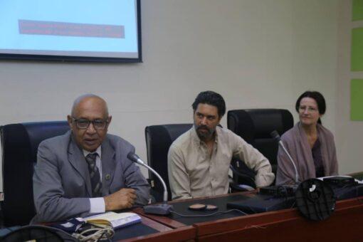 جامعة السودان: دورة لتدريب أساتذة اللغة الفرنسية بالجامعات السودانية
