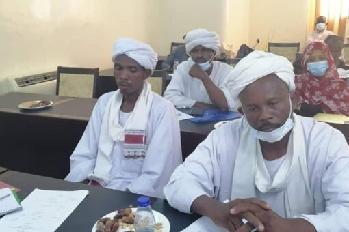 هيكلة الصمغ العربي تهدف لتخفيف النزاعات بين المزارعين والرعاة