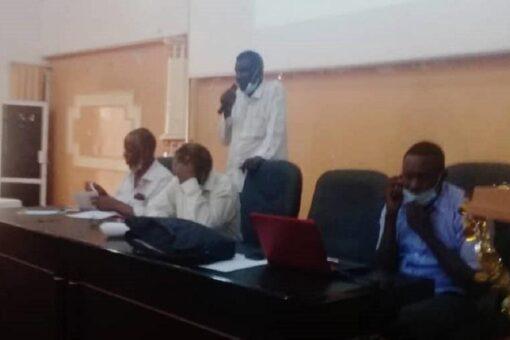 اكتمال إجراءات تسجيل أكثر من30 جمعية تعاونية بالجزيرة