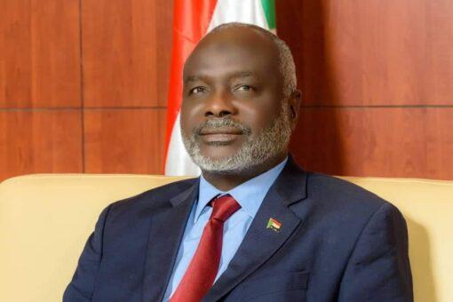 د.جبريل يشارك في إجتماع وزراء الاقتصاد لدول القرن الأفريقي بجيبوتي