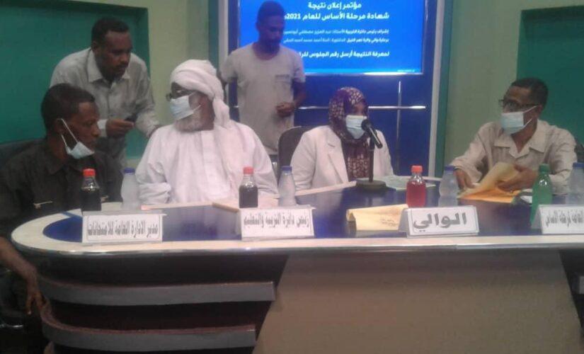 78% نسبة نجاح امتحانات شهادة الأساس بنهر النيل