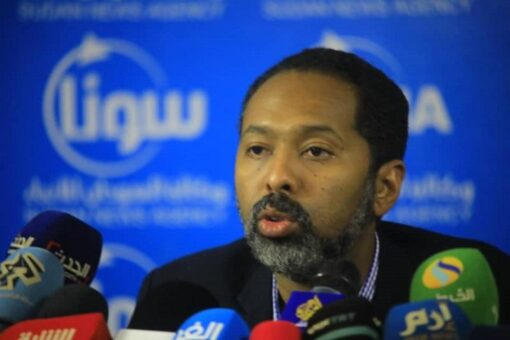 حالد عمر: مجلس الوزراء يقر حزمة من الإجراءات التقشفية