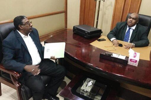 وزير التجارة يطمئن على آخر استعدادات الحملة القومية لضبط الاسواق