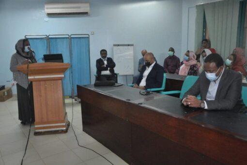 وزارة الصحة تؤكد اهمية توطين الخدمات العلاجية المتخصصة والدقيقة