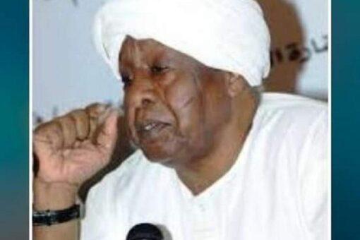 رابطة الإعلاميين السودانيين بالسعودية تحتسب الاستاذ/ الطيب شبشه
