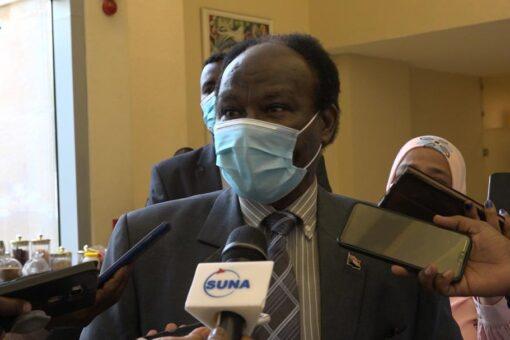 الهادي:المنتدي الاقتصادي السوداني الكوري يعزز النماء فى العديد من المجالات