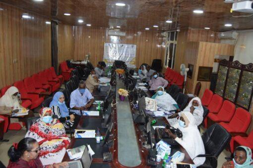 وزارة التربية تتفقد مراكز امتحانات الشهادة الثانوية بمعهد الأمل للصم