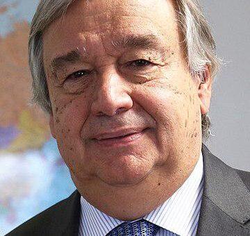 مجلس الأمن يوافق على تولي غوتيريش لولاية ثانية