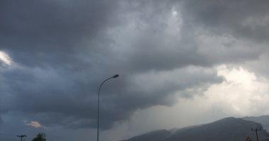 توقعات بهطول أمطار متوسطة الى غزيرة في بعض الولايات
